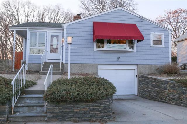 203 Knollwood Av, Cranston, RI 02910 (MLS #1213422) :: Westcott Properties