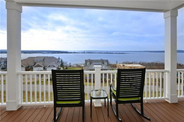 63 Watermark Dr, Tiverton, RI 02878 (MLS #1213427) :: The Martone Group