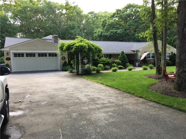 161 Old Jenckes Hill Rd, Lincoln, RI 02865 (MLS #1213459) :: Albert Realtors