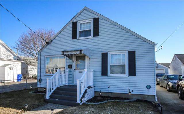 30 Ashburne St, Pawtucket, RI 02861 (MLS #1213536) :: Westcott Properties