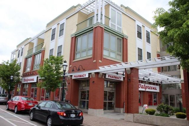 333 Atwells Av, Unit#310 #310, Providence, RI 02903 (MLS #1213577) :: The Martone Group