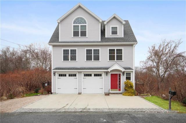 9 Jenny Lane, Narragansett, RI 02882 (MLS #1213598) :: Westcott Properties