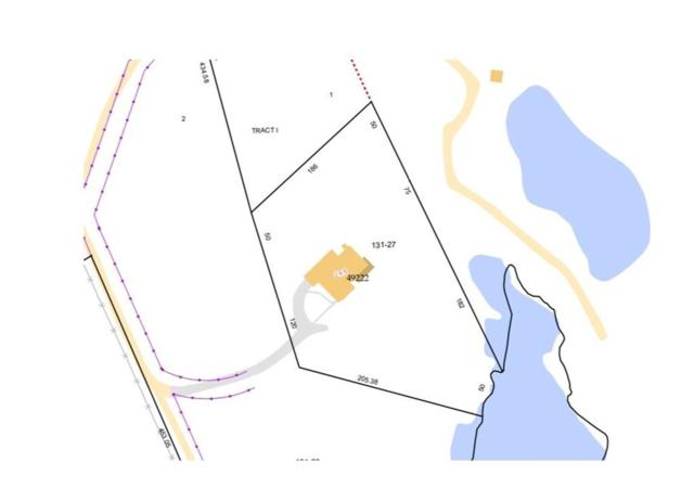 249 Shore Rd, Westerly, RI 02891 (MLS #1213643) :: The Martone Group