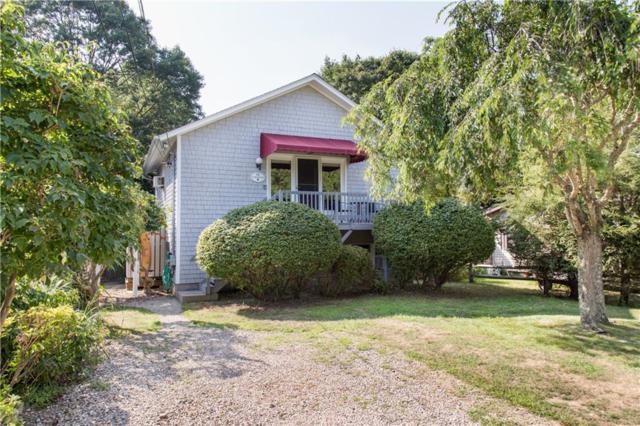 82 Alder Rd, Charlestown, RI 02813 (MLS #1213650) :: Westcott Properties