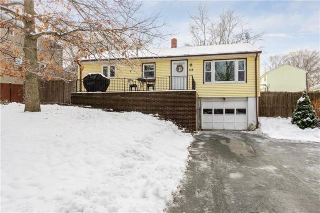 118 Hines Rd, Cumberland, RI 02864 (MLS #1213653) :: Westcott Properties