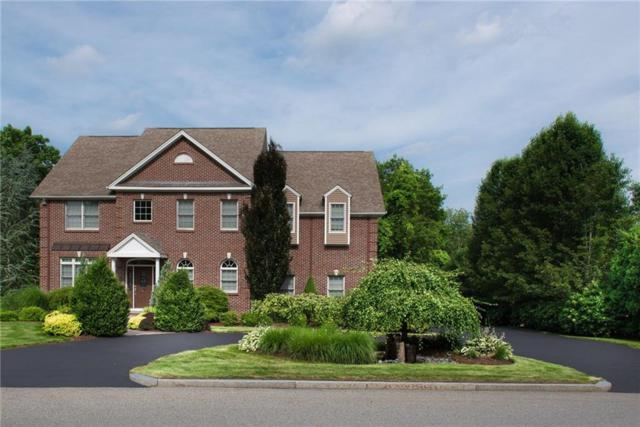 22 Red Brook Crossing Xing, Lincoln, RI 02865 (MLS #1213671) :: The Martone Group