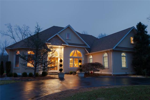 50 Bluebird Lane, Cranston, RI 02921 (MLS #1213703) :: Westcott Properties
