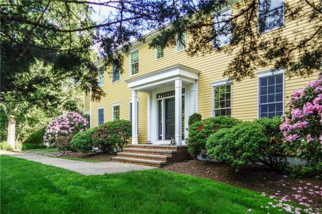 20 Sparrow Lane, East Greenwich, RI 02818 (MLS #1213754) :: Anytime Realty