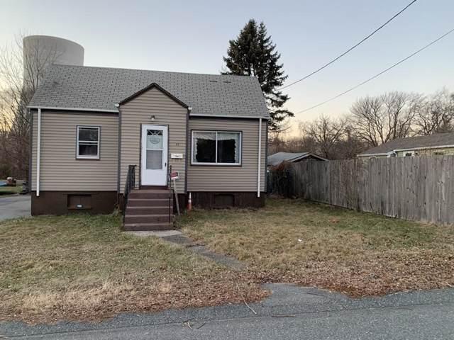 47 Perkins St, Somerset, MA 02725 (MLS #1213763) :: Westcott Properties