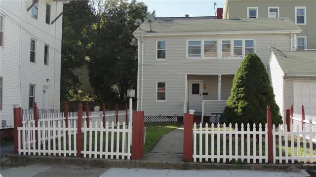 34 Lewis St, Central Falls, RI 02863 (MLS #1213778) :: Westcott Properties