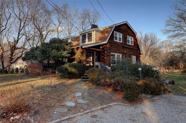 30 Burr Av, Barrington, RI 02806 (MLS #1213787) :: Westcott Properties