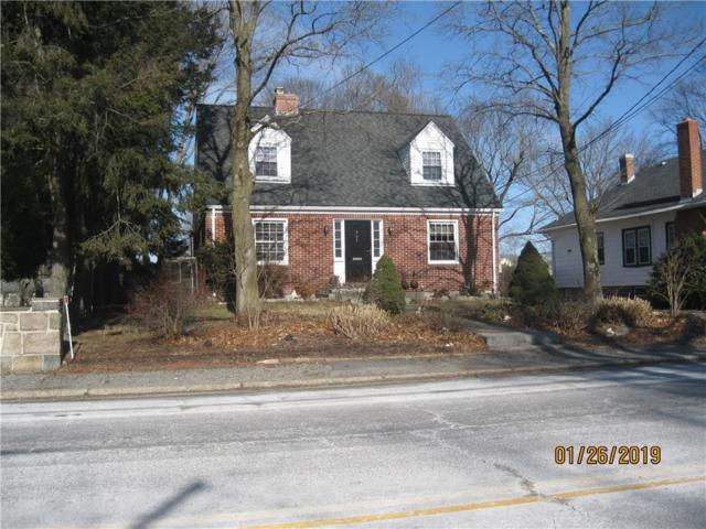 387 Front St, Lincoln, RI 02865 (MLS #1213805) :: The Martone Group
