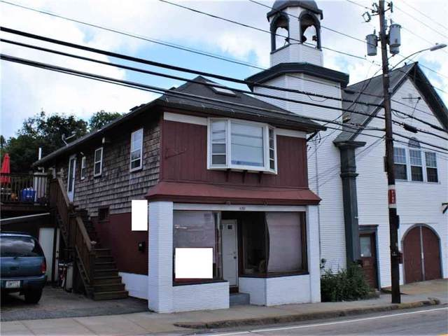 1650 Main Street, West Warwick, RI 02893 (MLS #1213837) :: The Martone Group