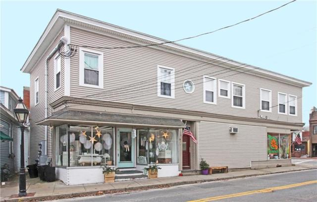 440 - 436 Main St, Warren, RI 02885 (MLS #1213882) :: Albert Realtors