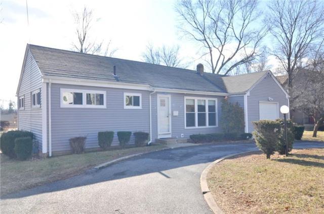 224 Mayfield Av, Cranston, RI 02920 (MLS #1213913) :: Westcott Properties