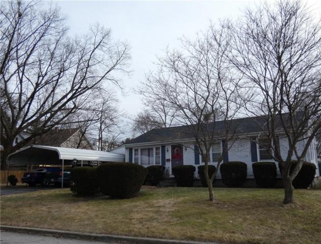 12 Greenfield Av, North Providence, RI 02911 (MLS #1213945) :: Albert Realtors
