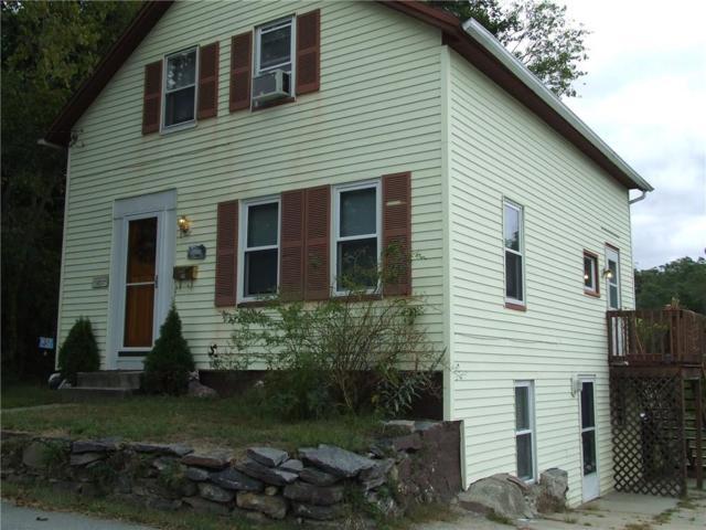 50 Colonial Av, Warwick, RI 02886 (MLS #1214094) :: Westcott Properties