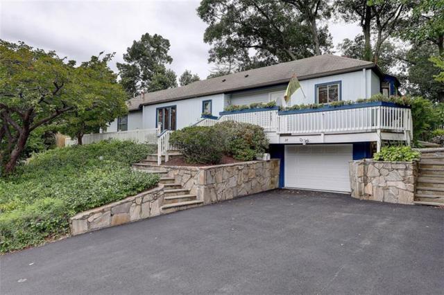 11 Snowdrop Dr, Cranston, RI 02920 (MLS #1214102) :: Westcott Properties