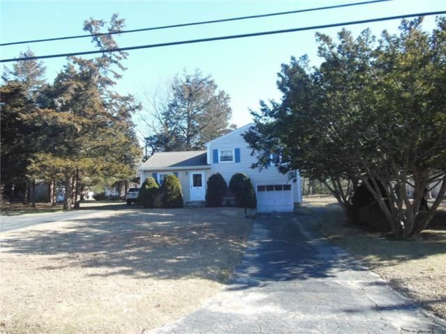 34 Wagner Rd, Westerly, RI 02891 (MLS #1214131) :: The Martone Group