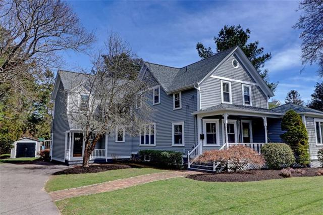 130 Alfred Drown Rd, Barrington, RI 02806 (MLS #1214150) :: Westcott Properties