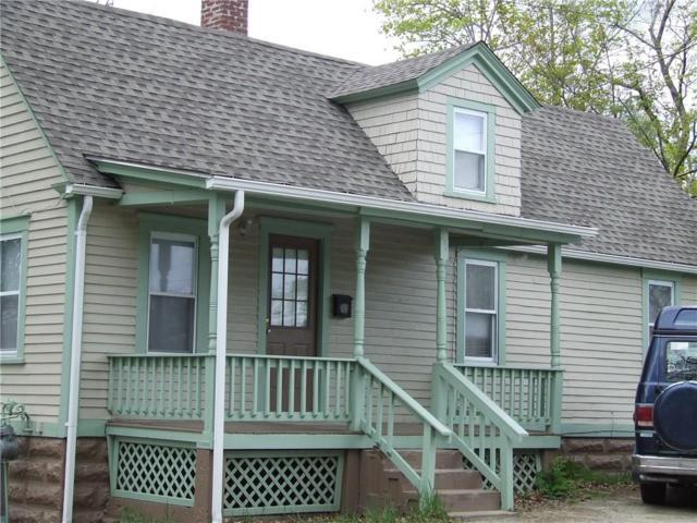 25 Colonial Av, Warwick, RI 02886 (MLS #1214172) :: Westcott Properties