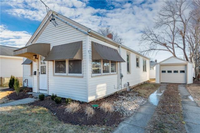 111 Edgemere Rd, Pawtucket, RI 02861 (MLS #1214195) :: The Martone Group