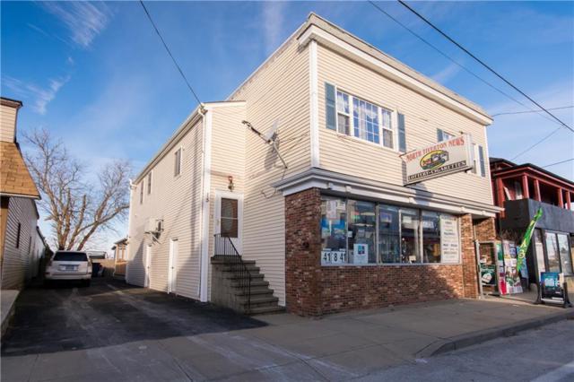 15 Main Rd, Tiverton, RI 02878 (MLS #1214209) :: The Martone Group