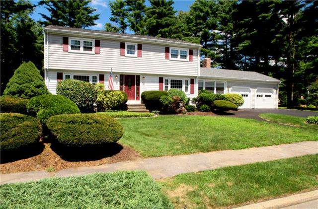 47 Wisteria Dr, Coventry, RI 02816 (MLS #1214224) :: Anytime Realty