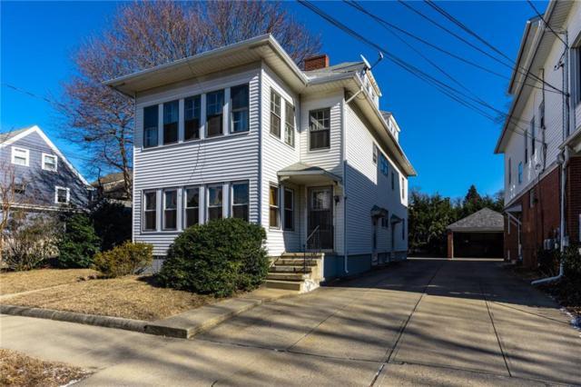 123 - 125 Cole Av, Providence, RI 02906 (MLS #1214231) :: Westcott Properties