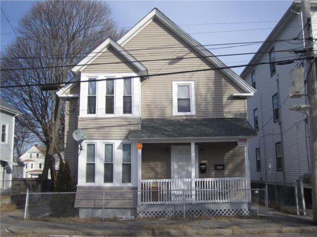 129 Alverson Av, Providence, RI 02909 (MLS #1214237) :: The Martone Group
