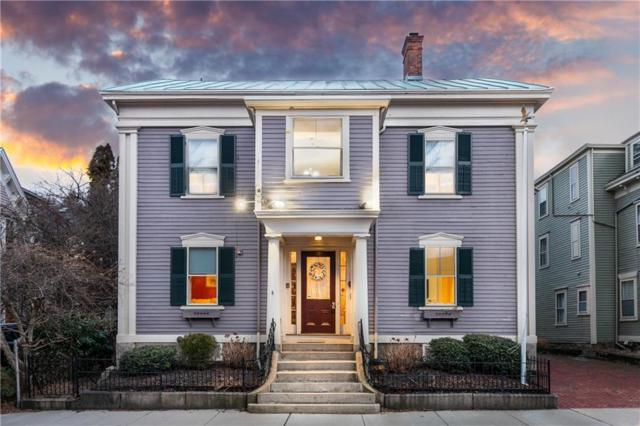 86 Spring St, Newport, RI 02840 (MLS #1214268) :: The Martone Group