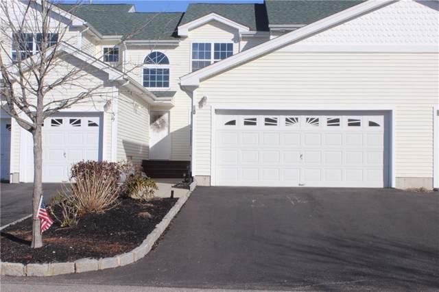 60 Alpine Wy, Unit#60 #60, North Smithfield, RI 02896 (MLS #1214288) :: The Goss Team at RE/MAX Properties