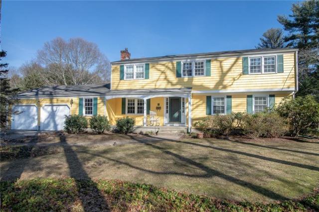 21 Heritage Rd, Barrington, RI 02806 (MLS #1214314) :: Westcott Properties