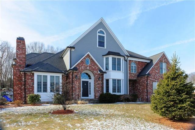 5 Alyssa Lane, Lincoln, RI 02865 (MLS #1214334) :: Westcott Properties