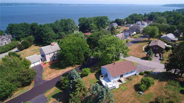 224 Water St, Portsmouth, RI 02871 (MLS #1214358) :: The Martone Group