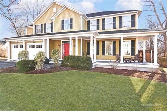20 Reynolds St, East Greenwich, RI 02818 (MLS #1214376) :: Westcott Properties