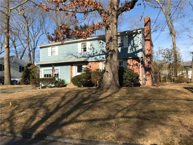 36 Kennedy Dr, Warwick, RI 02889 (MLS #1214425) :: The Goss Team at RE/MAX Properties