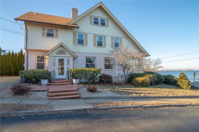 3 Circuit Dr, Cranston, RI 02905 (MLS #1214430) :: The Martone Group