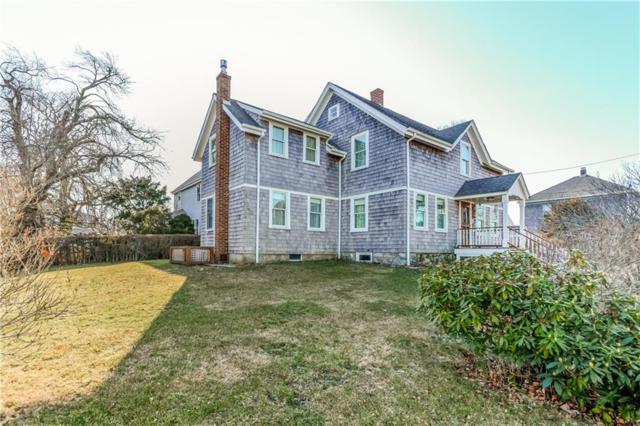 12 Perkins Av, Narragansett, RI 02882 (MLS #1214482) :: Westcott Properties