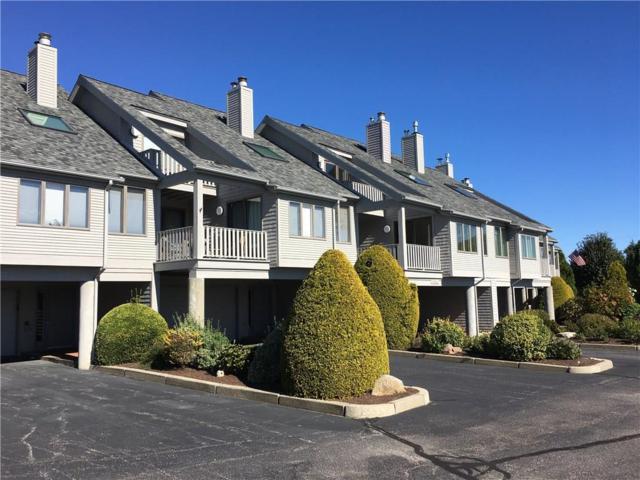 1125 Point Judith Rd, Unit#D-4 D-4, Narragansett, RI 02882 (MLS #1214491) :: Onshore Realtors