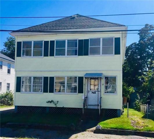 13 Pullen Av, Pawtucket, RI 02861 (MLS #1214503) :: Westcott Properties