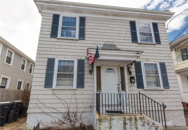 1884 Smith St, North Providence, RI 02908 (MLS #1214530) :: The Martone Group