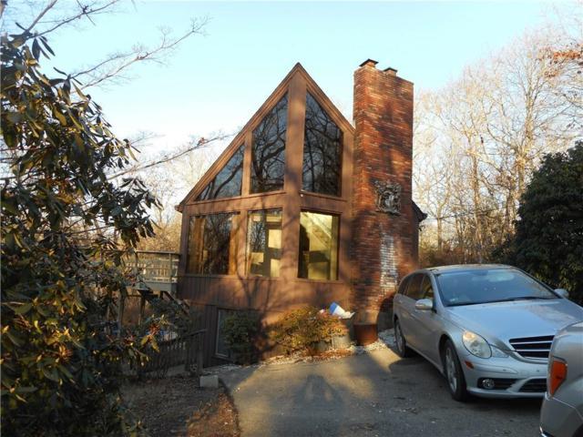 11 Seneca Trl, Charlestown, RI 02813 (MLS #1214555) :: Onshore Realtors