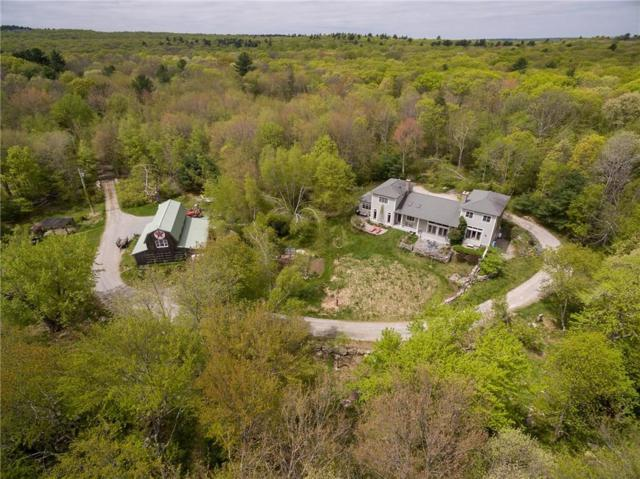 106 Huntinghouse Rd, Glocester, RI 02857 (MLS #1214558) :: The Goss Team at RE/MAX Properties