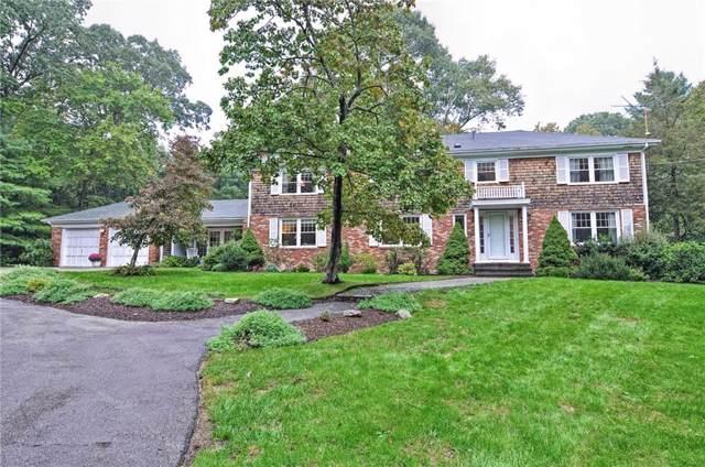 78 Torrey Rd, Cumberland, RI 02864 (MLS #1214605) :: Westcott Properties
