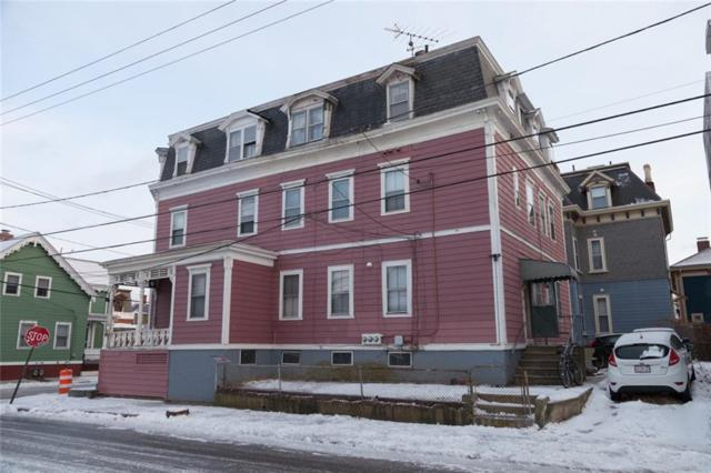 81 Courtland St, Providence, RI 02909 (MLS #1214636) :: The Martone Group