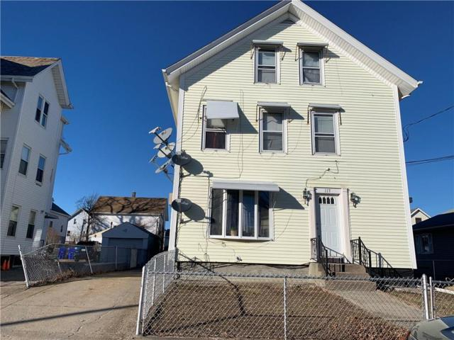 117 Cleveland St, Central Falls, RI 02863 (MLS #1214762) :: The Martone Group