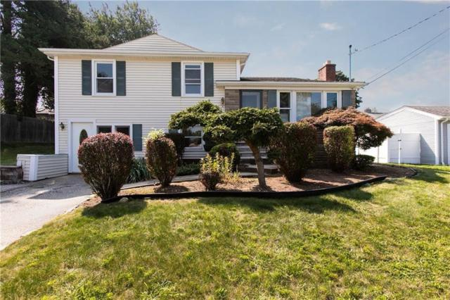 4 Prescott Av, Johnston, RI 02919 (MLS #1214768) :: Albert Realtors