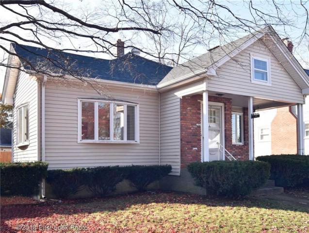 39 Robert St, Pawtucket, RI 02861 (MLS #1214806) :: Westcott Properties
