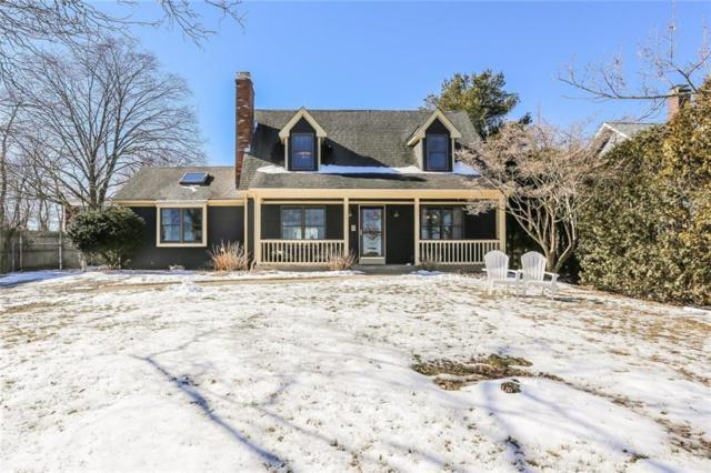 8 Sowams Rd, Barrington, RI 02806 (MLS #1214817) :: Westcott Properties